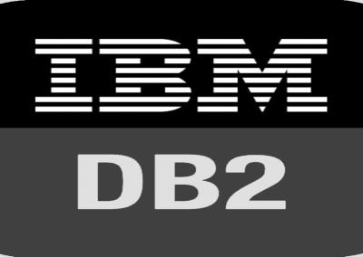 integracion-ibm-db2